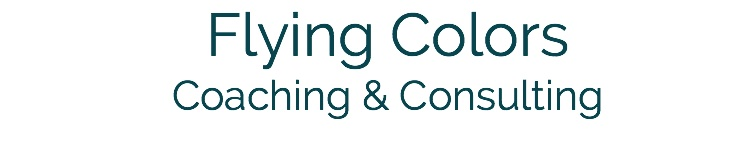 Flying Colors Coaching & Consulting